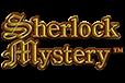 Sherlock Mystery logo