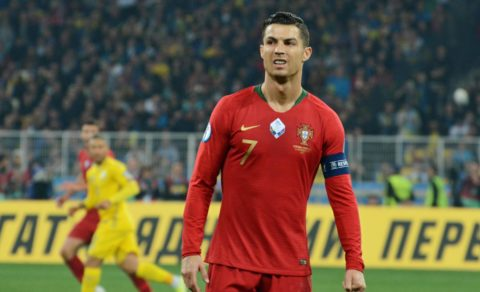 History Says....Bet Against Portugal at Euro 2021