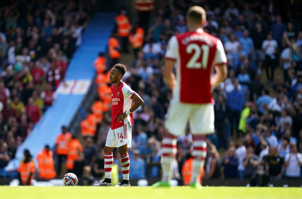 Premier League Relegation Odds 2021/22: What Are The Odds Arsenal Are Relegated?