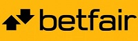 Betfair sign up