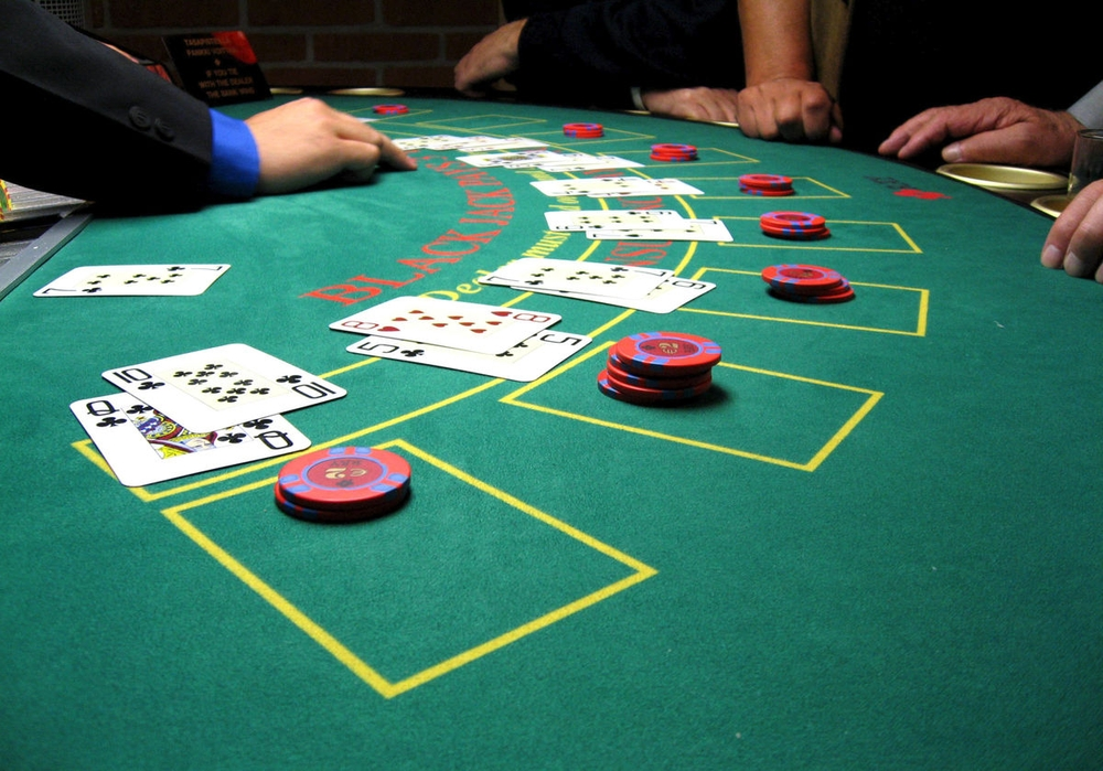 Contare carte Blackjack