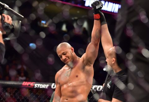 UFC 265 Odds, Tips, Analysis: Best Bets For UFC 265