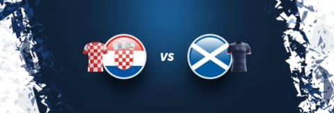 Euro 2021 Croatia vs Scotland Bet Builder Tips