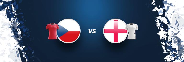 Euro 2021 Czech Republic vs England MakeABet Tips