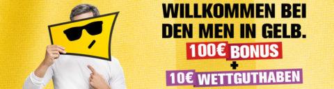Interwetten VIP Bonus