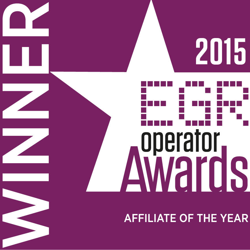 bettingexpert - EGR 2015 Affiliate of the Year