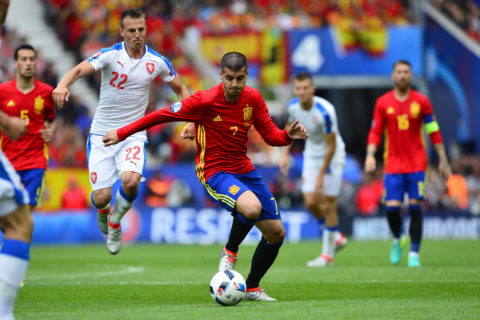 Euro 2021 Spain Odds, Tips, Stats