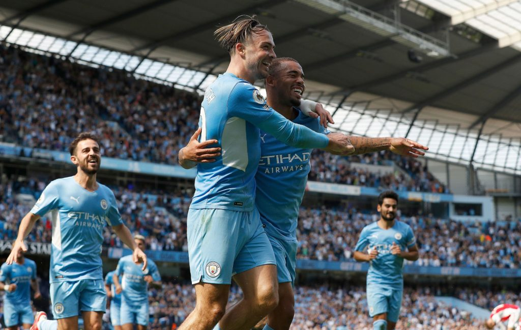 Premier League Top 4 Odds 2021/22: Man City, Chelsea, Liverpool, Man Utd Still Favourites To Stay Top 4