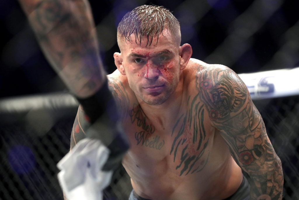 UFC 264 Odds, Tips, Analysis: Best Bets For UFC 264