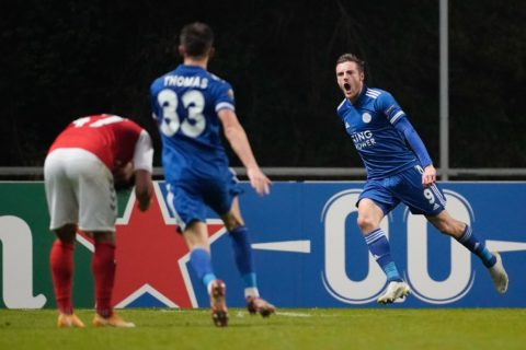 Europa League Winner Odds 21/22 - Leicester The Favourites To Win 1st European Title