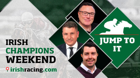 Jump To It: Doncaster, Leopardstown and Curragh Weekend Tips