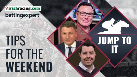 Jump To It: Haydock, Kempton, Longchamp and Ascot Tips