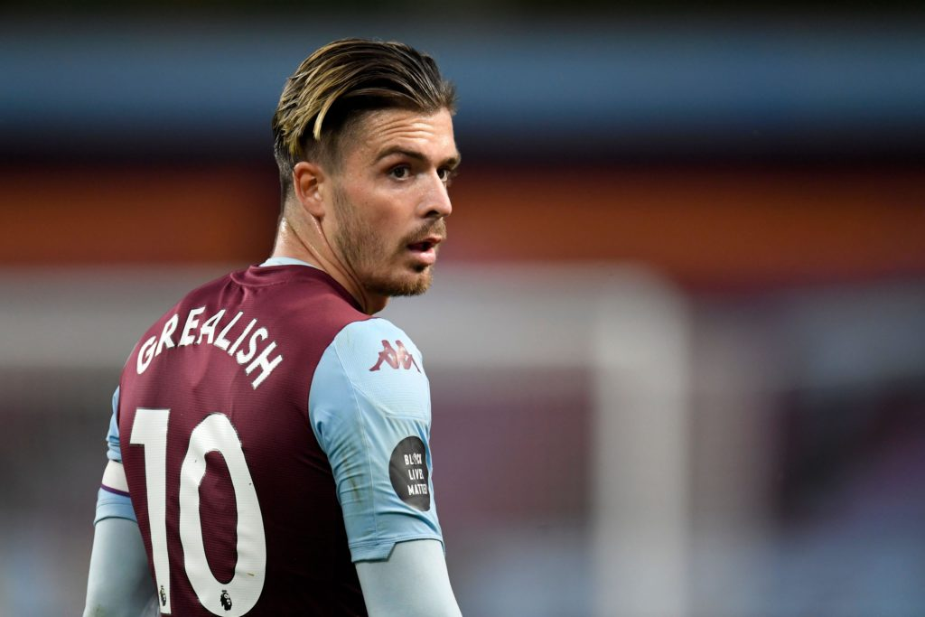 Transfer Odds Betting Blog: How the Jack Grealish Man City Transfer Affects Citizens, Aston Villa