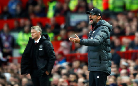 Premier League Top 4 Odds 2021/22: Man City, Liverpool, Chelsea, Man Utd Favourites To Stay Top 4
