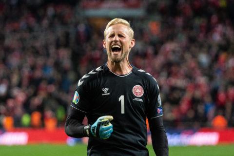 Euro 2021 Acca June 21st: North Macedonia vs Netherlands, Ukraine vs Austria, Russia vs Denmark, Finland vs Belgium.