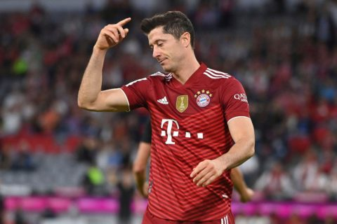 What Were The Odds Of That? Bayern, PSG, Real, Ajax, Benfica Suffer Shock Defeats