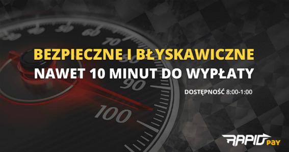 LVbet Rapid Pay - błyskawiczne wypłaty!
