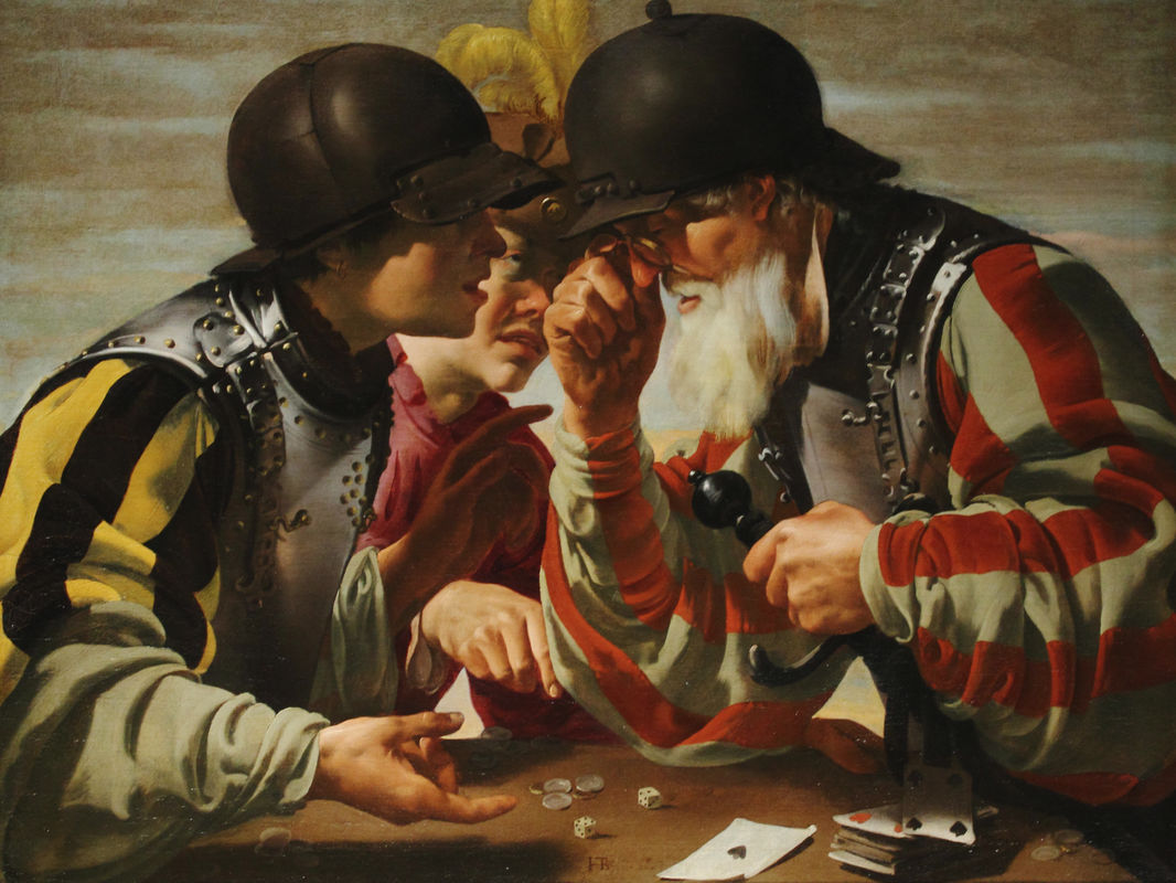 Origine du Blackjack