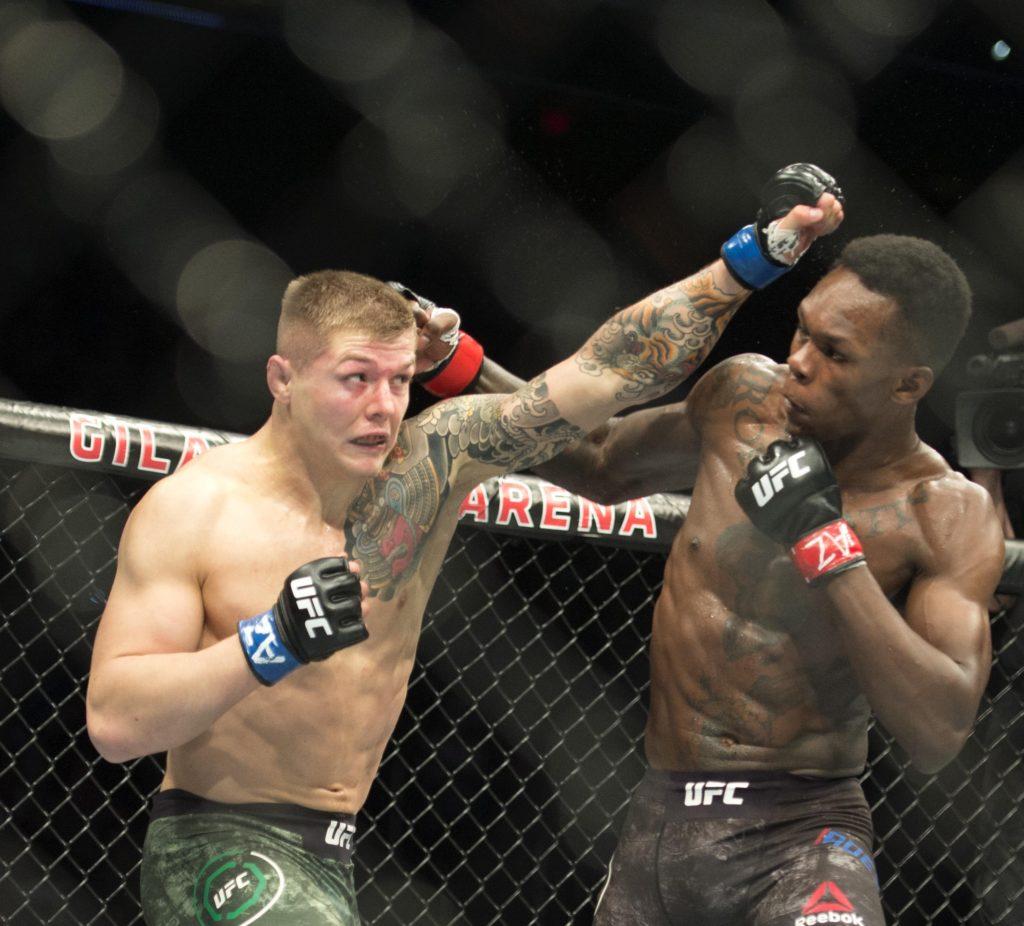 UFC 263 Odds, Tips, Analysis