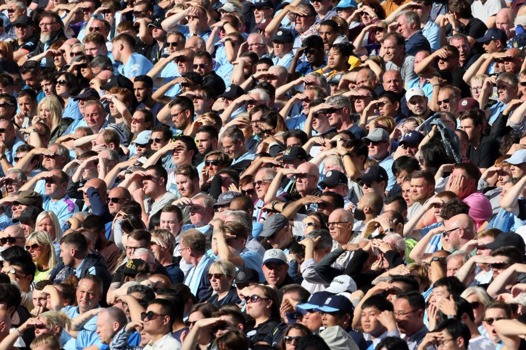 Which Club's Fans Are More Likely Bet Against Their Team?