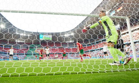 Euro 2021 Acca June 23rd: Germany vs Hungary, Slovakia vs Spain, Sweden vs Poland & Portugal vs France