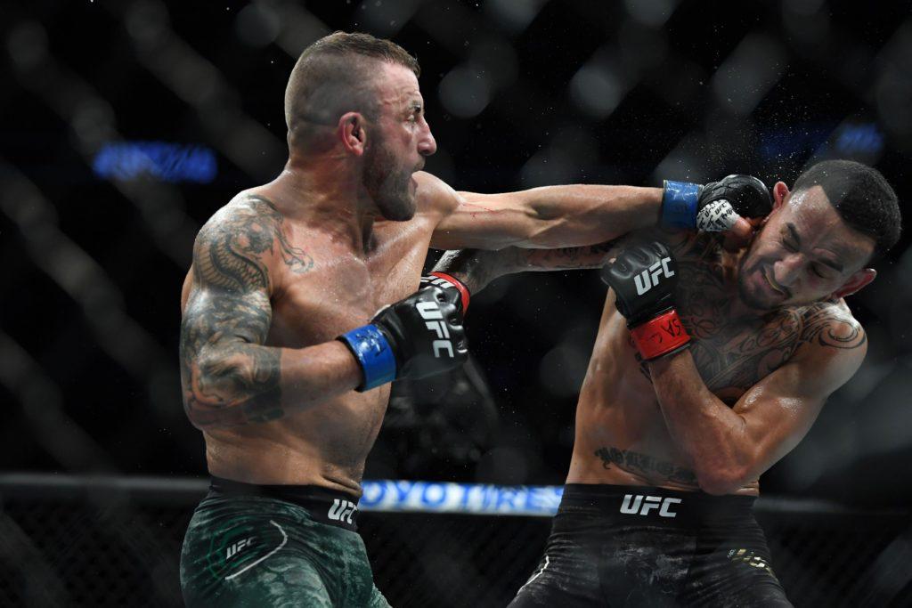 UFC 266 Accumulator Tips: Volkanovski vs Ortega, Shevchenko vs Murphy, Diaz vs Lawler