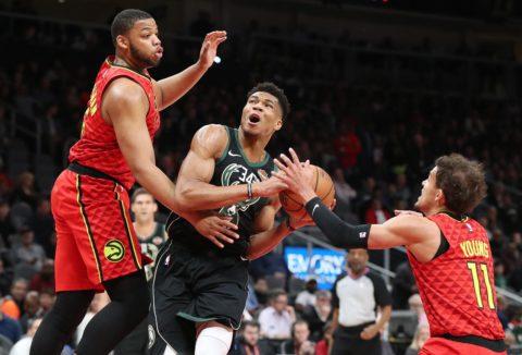 NBA Eastern Conference Finals Odds, Series Best Bet: Milwaukee Bucks vs Atlanta Hawks