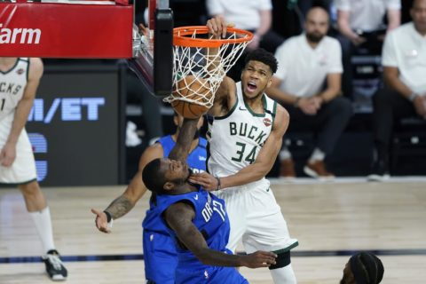 $6,500 NBA Tipster Competition 2021/22: Post Your Tips Now