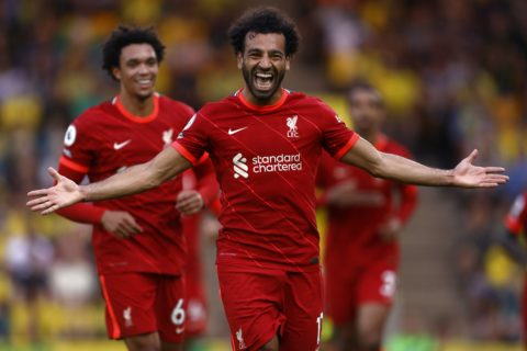 Betfred Watford vs Liverpool Offer