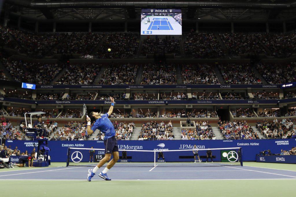 US Open Winner Odds 2021: Djokovic and Raducanu Favourites to Win