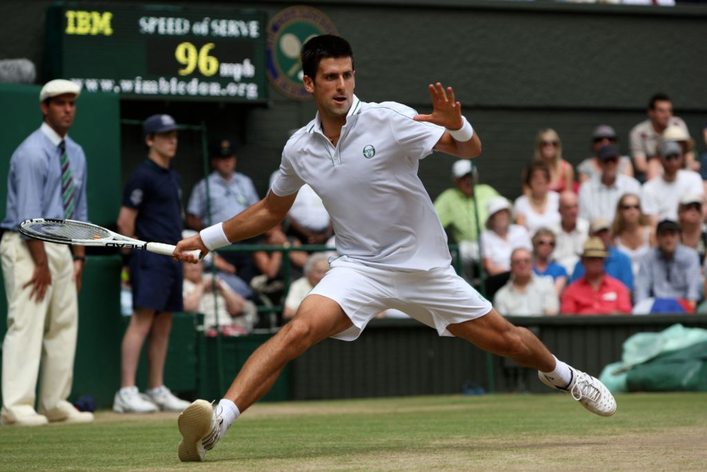 2021 Wimbledon Odds: Djokovic, Barty Enter As Favourites