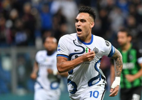 Serie A Winner Odds 2021/22: Inter Milan Favourites To Defend Title