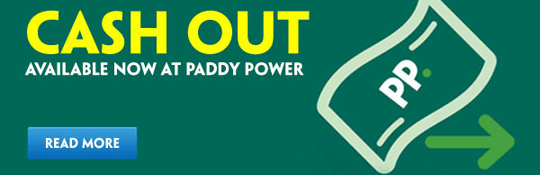 Paddy Power in play