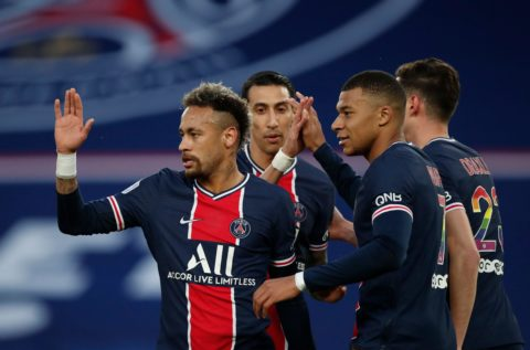 Ligue 1 Winner Odds 2021/22: PSG At Short Odds To Reclaim The Title
