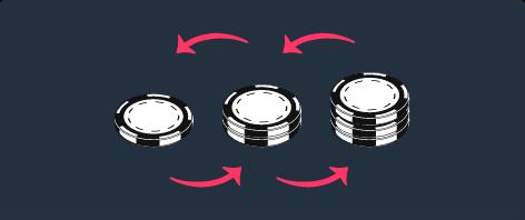 Paroli System - Roulette Strategy