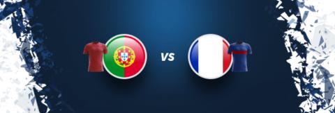 Euro 2021 Portugal vs France Bet Builder Tips