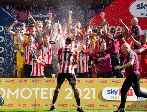 Championship Promotion Odds 2021/22: Fulham, Sheffield Utd, West Brom Favourites
