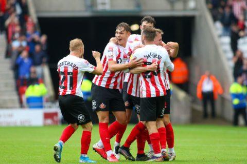 League 1 Promotion Odds 2021/22: Sunderland The Big Favourites