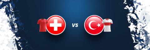 Euro 2021 Switzerland vs Turkey Bet Builder Tips