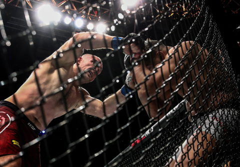 UFC Fight Night: Jung vs Ige Odds, Tips, Analysis
