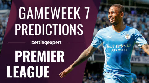 """The Big Stage: """"I just feel City are too strong"""" 