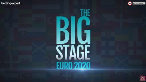 Euro 2021: The Big Stage - Round 3 Preview