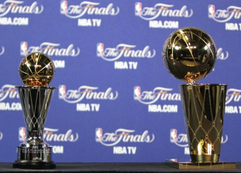 NBA Winner Odds 2021/22: Nets and Lakers Favourites