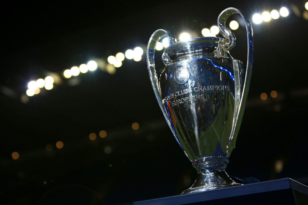 Champions League Winner Odds 2021/22: PSG and Man City Favourites To Win Champions League