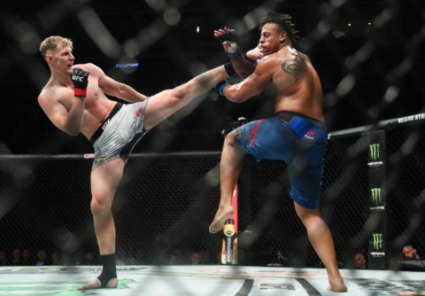 UFC Odds: Gane vs Volkov Odds, Tips, Analysis