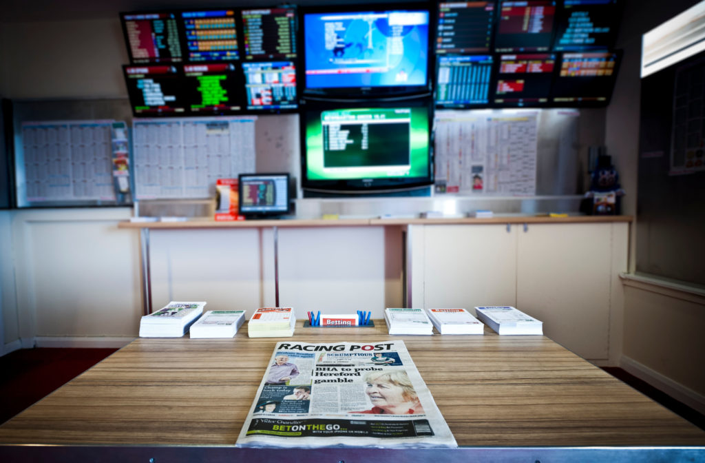 Best Bookmaker Offers For This Weekend
