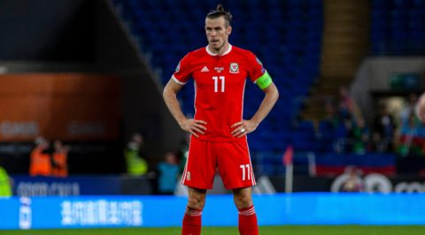 Euro 2021 Wales Odds, Tips, Stats
