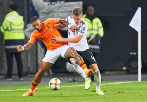 Euro 2021 Netherlands Odds, Tips, Stats