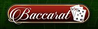 Baccarat Casino kortspil