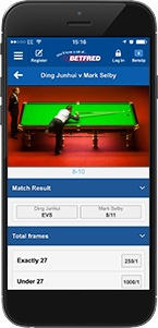betfred app download